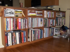 Book stash