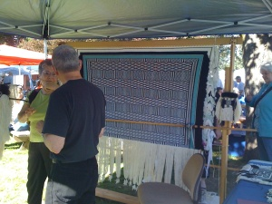 NW Weaving